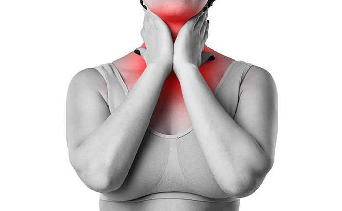 Five Hidden Factors that are Secretly Damaging Your Thyroid