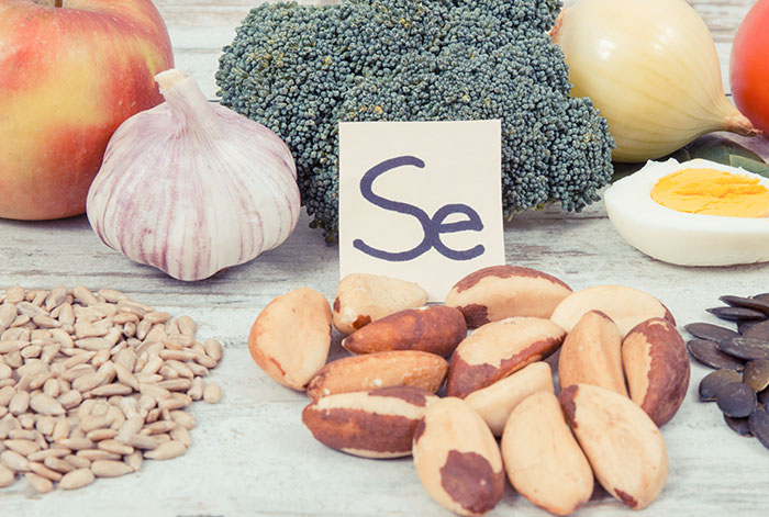 Essential Nutrient Linked to Alzheimer's Risk